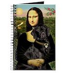 Mona's Black Lab Journal