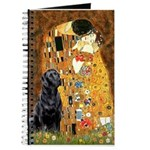 The Kiss & Black Lab Journal