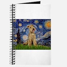 Starry Night Lakeland T. Journal