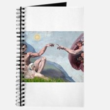 Creation / Lhasa Apso Journal