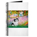 Garden / Lhasa Apso #2 Journal