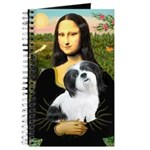 Mona / Lhasa Apso #2 Journal