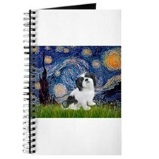 Starry / Lhasa Apso #2 Journal