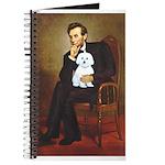 Lincoln / Maltgese (B) Journal