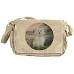 By the Seine/ Messenger Bag