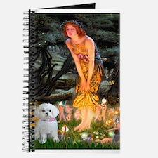 Fairies & Maltese Journal