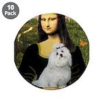 Mona Lisa / Maltese 3.5