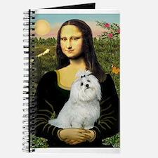 Mona Lisa / Maltese Journal