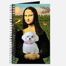 Mona's Maltese (R) Journal