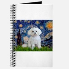 Starry Night / Maltese Journal