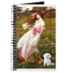 Windflowers / Maltese Journal