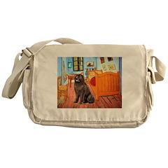 Room & Newfoundland Messenger Bag