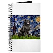 Starry / Newfound Journal