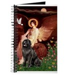 Angel & Newfoundland Journal