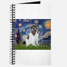 Starry Night / Landseer Journal