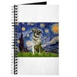 Starry / Nor Elkhound Journal