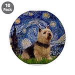 Starry /Norwich Terrier 3.5