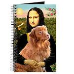 Mona's Nova Journal