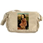 Mona's Nova Messenger Bag
