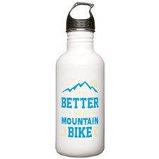 Little Monkey's Going to be a Kid's Water Bottle