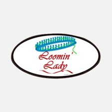 Loomin' Lady Patches