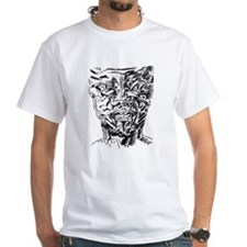 Creature face Shirt