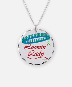 Loomin' Lady Necklace