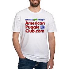 Register YOUR Puggle