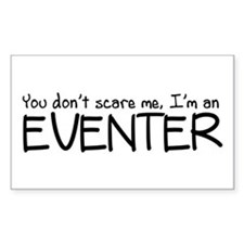 Eventing Decal