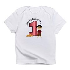 Pirate 1st Birthday Infant T-Shirt