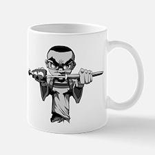 Logik sword Mug