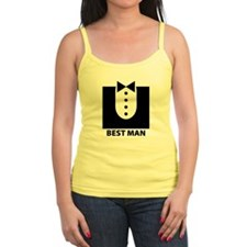 Best Man Ladies Top