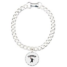 Playing basketball Bracelet