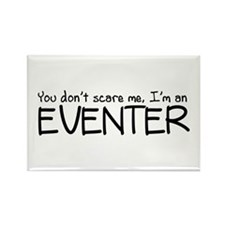 Eventing Rectangle Magnet (100 pack)