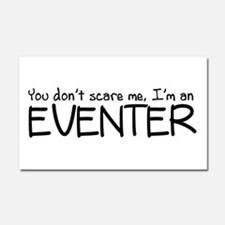 Eventing Car Magnet 20 x 12