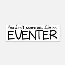 Eventing Car Magnet 10 x 3