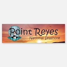 ABH Point Reyes Bumper Bumper Sticker