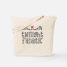 Twilight Fanatic Tote Bag