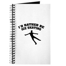Ice Skating Journal