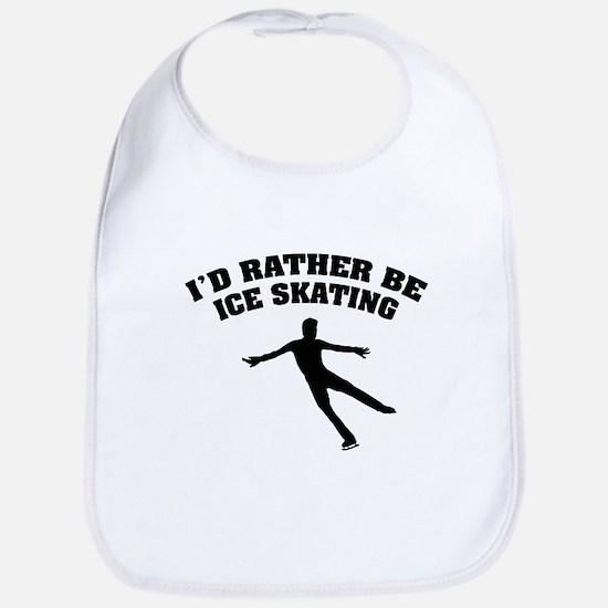Ice Skating Bib