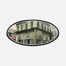 Vintage Bourbon St. Absinthe Patches