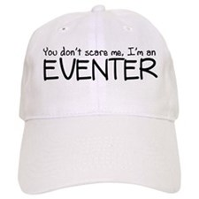 Eventing Baseball Cap