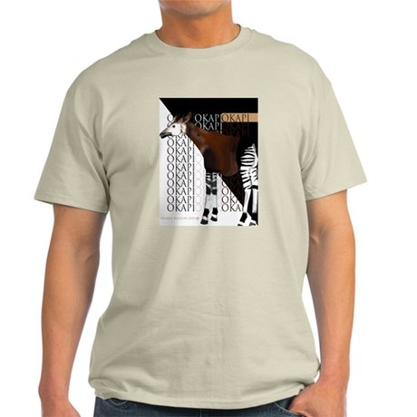 Okapi Light T-Shirt