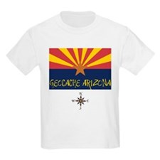 Geocache Arizona T-Shirt