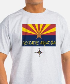 Geocache Arizona T-Shirt