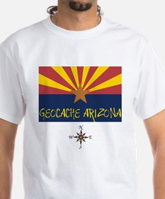 Geocache Arizona Shirt