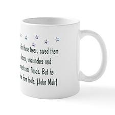 Nature Conservation Mug