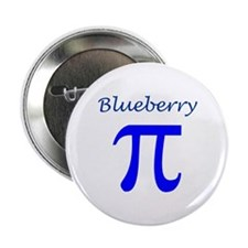 "Blueberry Pi 2.25"" Button"