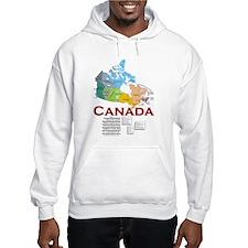 O Canada: Hoodie