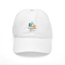O Canada: Baseball Cap